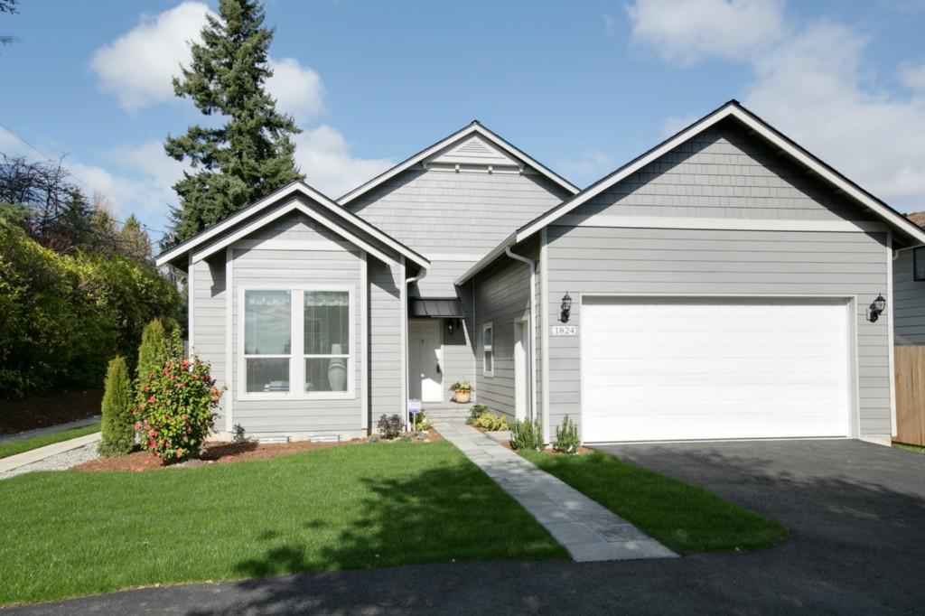 Real Estate for Sale, ListingId: 31245124, Burien,WA98146