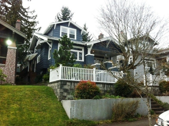 Rental Homes for Rent, ListingId:33183488, location: 6227 21st Ave NE Seattle 98115