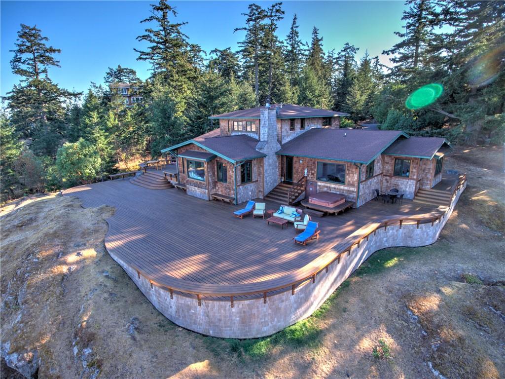 Real Estate for Sale, ListingId: 25448256, San Juan Island,WA98250