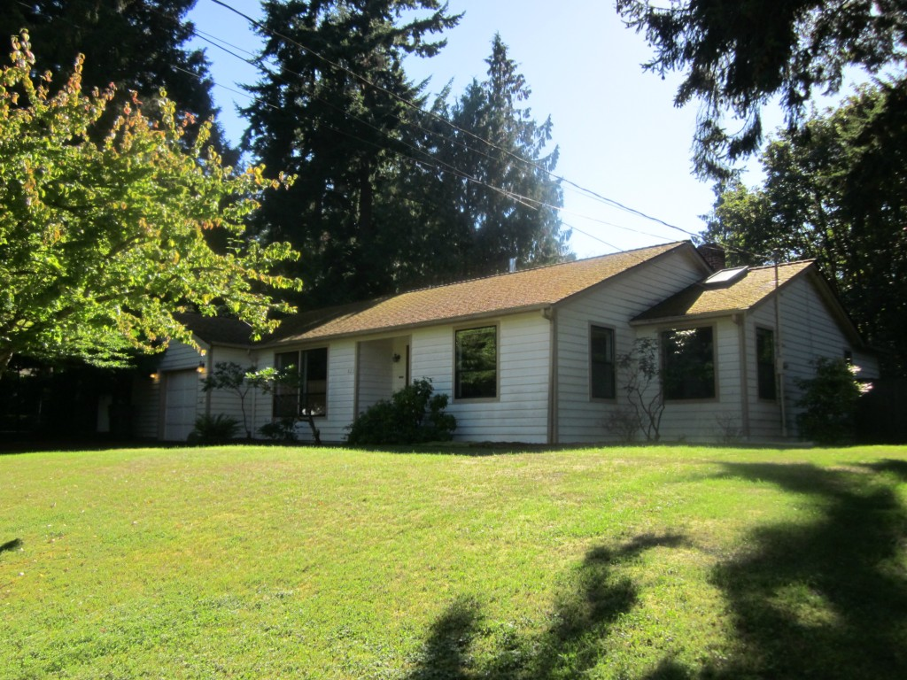 Rental Homes for Rent, ListingId:30464987, location: 823 NW 118th St Seattle 98177