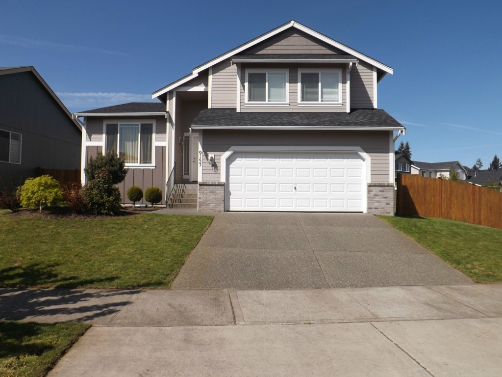 Rental Homes for Rent, ListingId:27722936, location: 9153 Carys St SE Yelm 98597