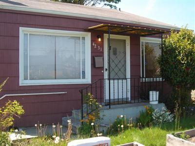 Rental Homes for Rent, ListingId:26769873, location: 4231 S Bateman St Seattle 98118
