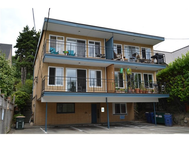 Rental Homes for Rent, ListingId:27133692, location: 2832 14th Ave W #3 Seattle 98119
