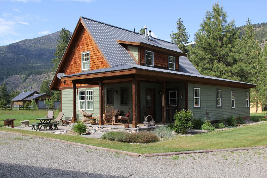 Real Estate for Sale, ListingId: 33424432, Winthrop,WA98862