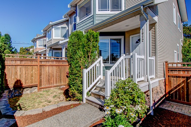 Rental Homes for Rent, ListingId:29443080, location: 2922 NW 85th St Seattle 98117