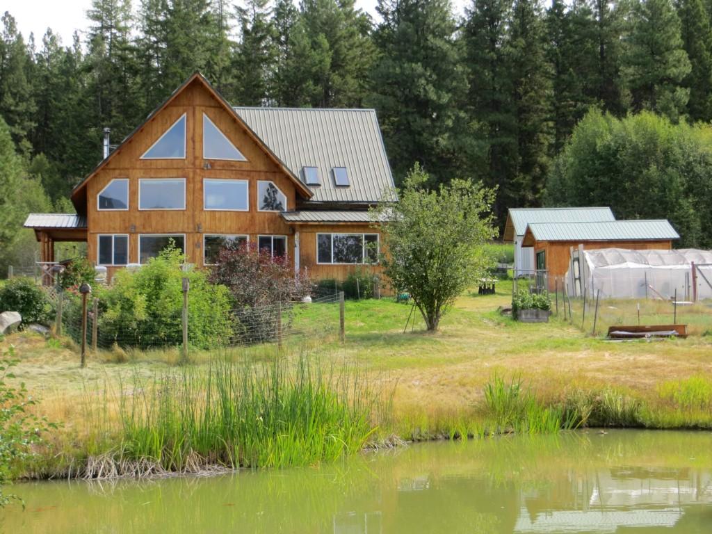 Real Estate for Sale, ListingId: 33122077, Tonasket,WA98855