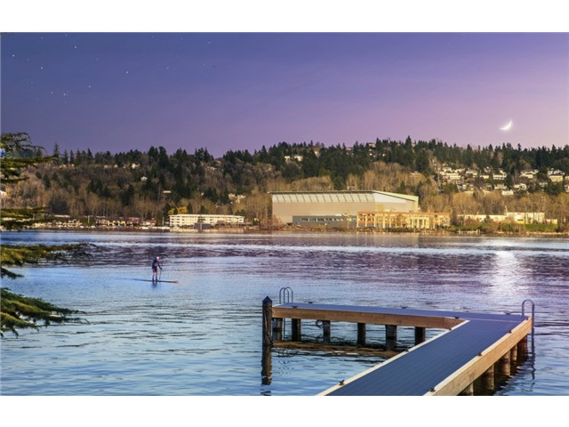 Rental Homes for Rent, ListingId:30081683, location: 7436 E Mercer Way Mercer Island 98040