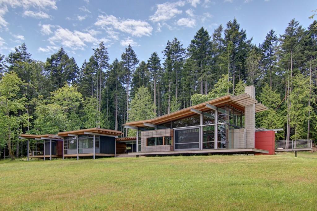 Real Estate for Sale, ListingId: 29438412, Friday Harbor,WA98250