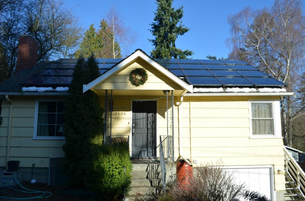 Rental Homes for Rent, ListingId:29746095, location: 2604 NE 137th St #B Seattle 98125