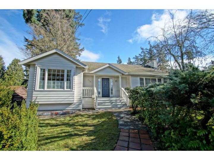 Rental Homes for Rent, ListingId:27063512, location: 2738 70th Ave SE Mercer Island 98040