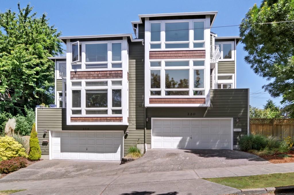 Real Estate for Sale, ListingId: 33801788, Seattle,WA98102