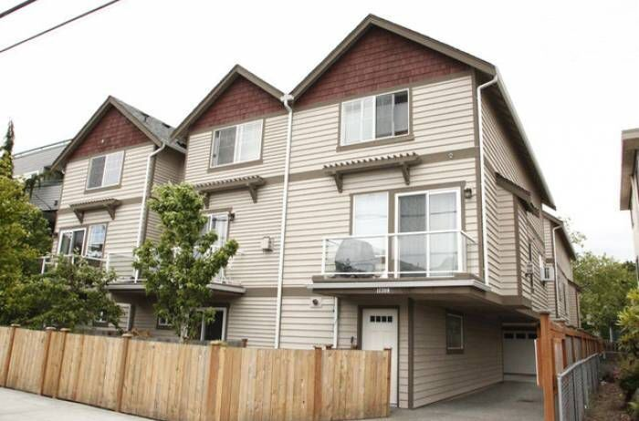 Rental Homes for Rent, ListingId:33763707, location: 11710 Greenwood Ave N #B Seattle 98133