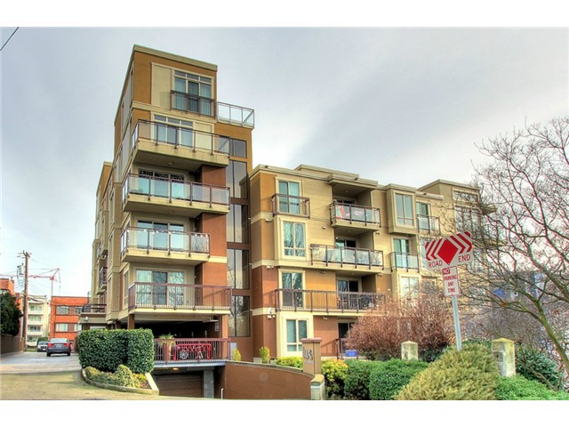 Rental Homes for Rent, ListingId:33122055, location: 500 5th Ave W #506 Seattle 98119