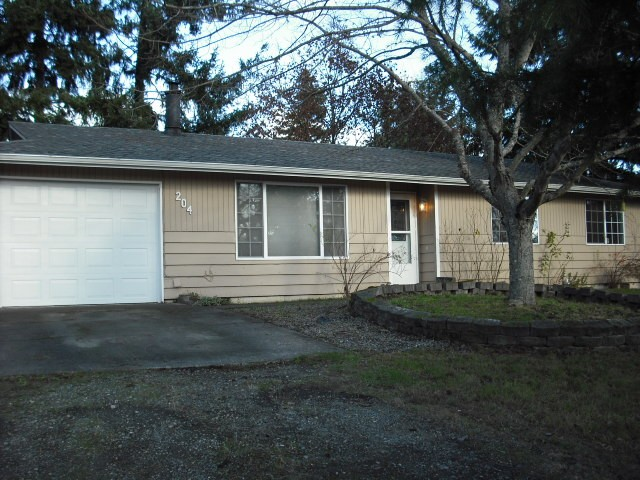 Rental Homes for Rent, ListingId:27401695, location: 204 McKenzie Ct SW Yelm 98597