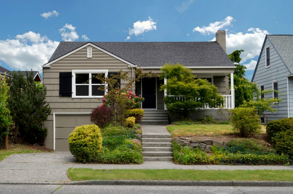 Rental Homes for Rent, ListingId:33160375, location: 7048 55th Ave NE Seattle 98115
