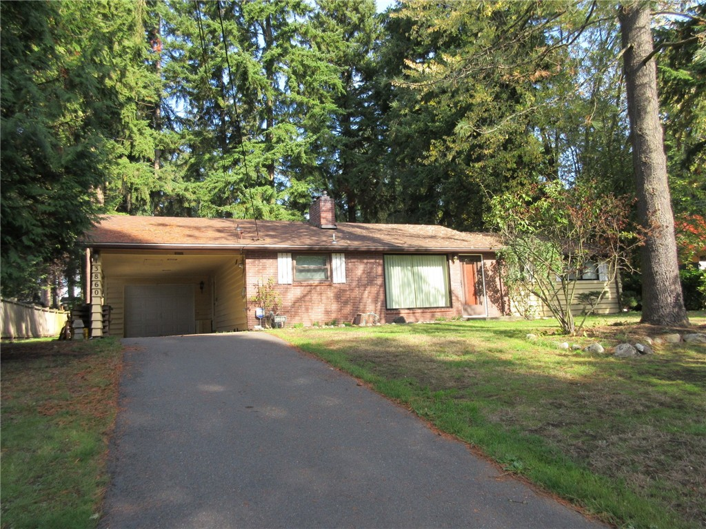 Rental Homes for Rent, ListingId:35849664, location: 13860 SE Allen Rd Bellevue 98006