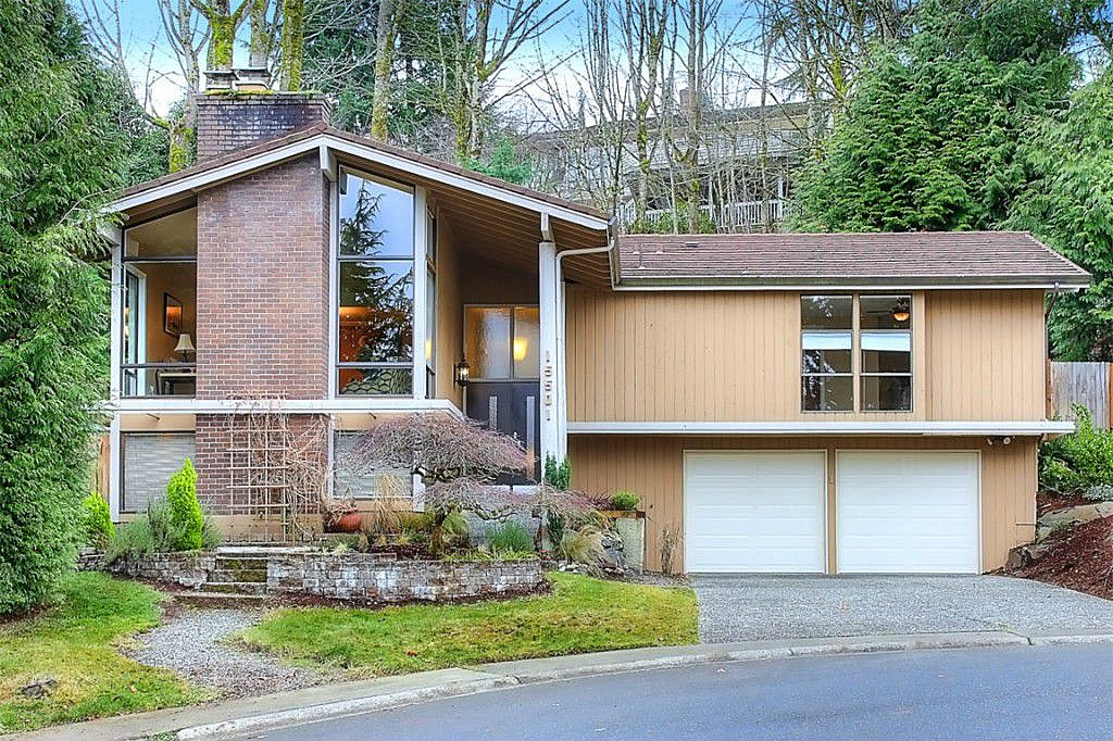 Rental Homes for Rent, ListingId:33122486, location: 15501 SE 46th Wy Bellevue 98006