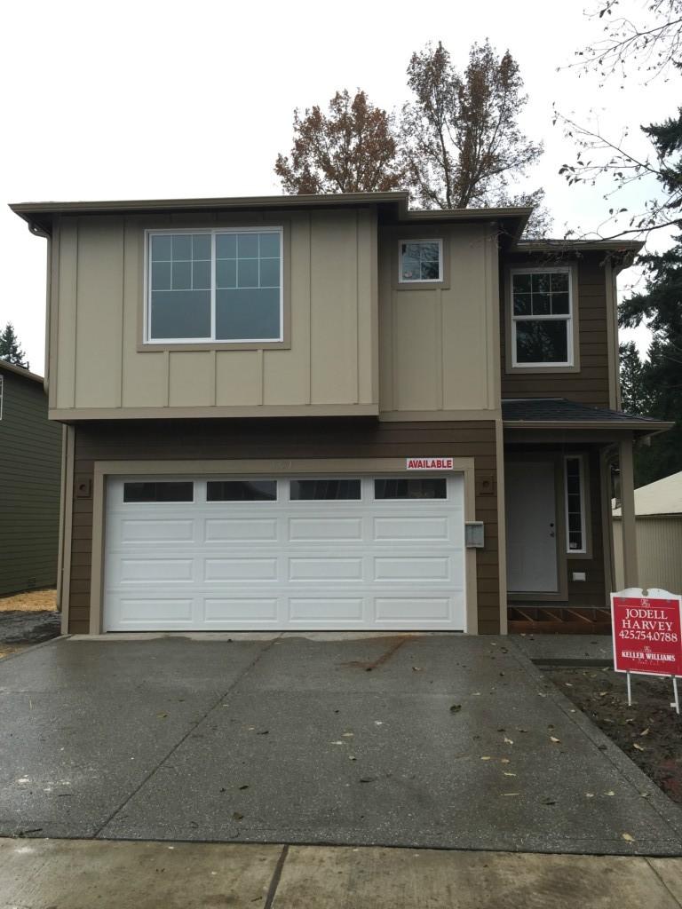 Rental Homes for Rent, ListingId:31216767, location: 1331 125th St SE Everett 98208
