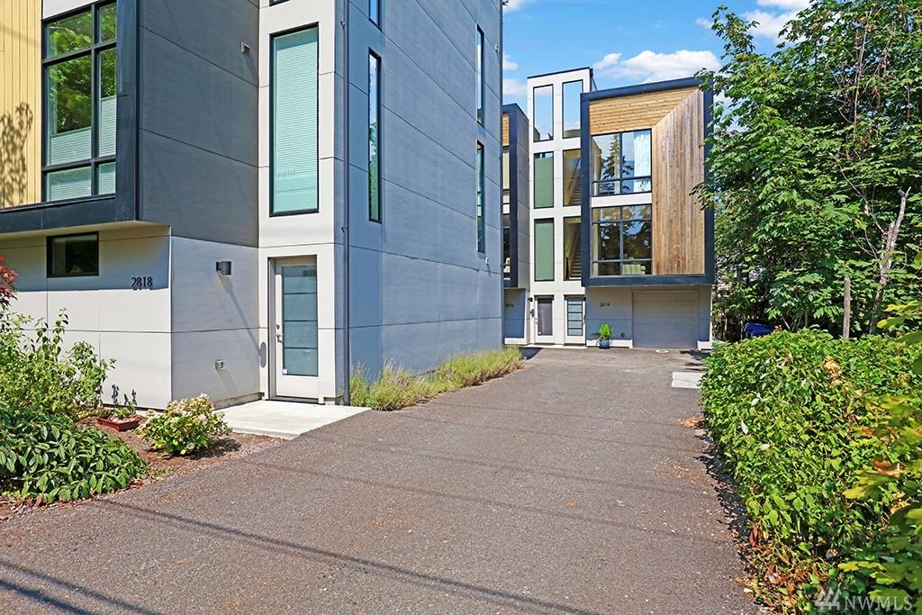 2814 SW Genesee St, Seattle, Washington