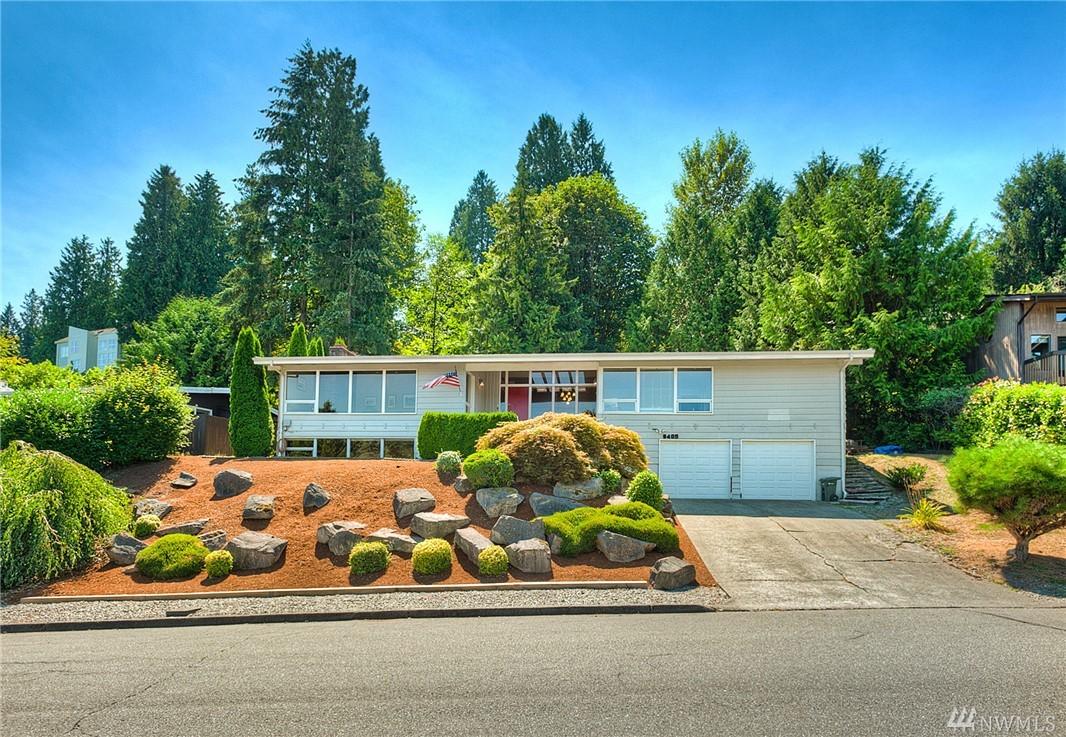 9405 Valhalla Wy, Bothell, Washington