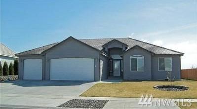 Real Estate for Sale, ListingId: 36775163, Moses Lake,WA98837