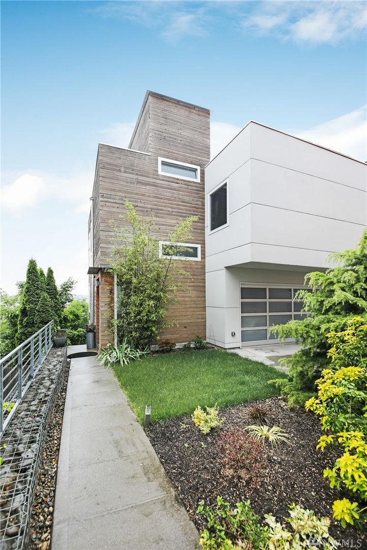 4413 Greenwood Ave N, Seattle, Washington