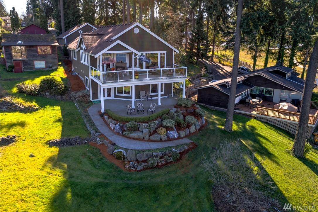 3208 S Star Lake Rd, Auburn, Washington