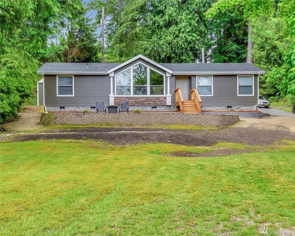 21525 W Lost Lake Rd, Snohomish, Washington