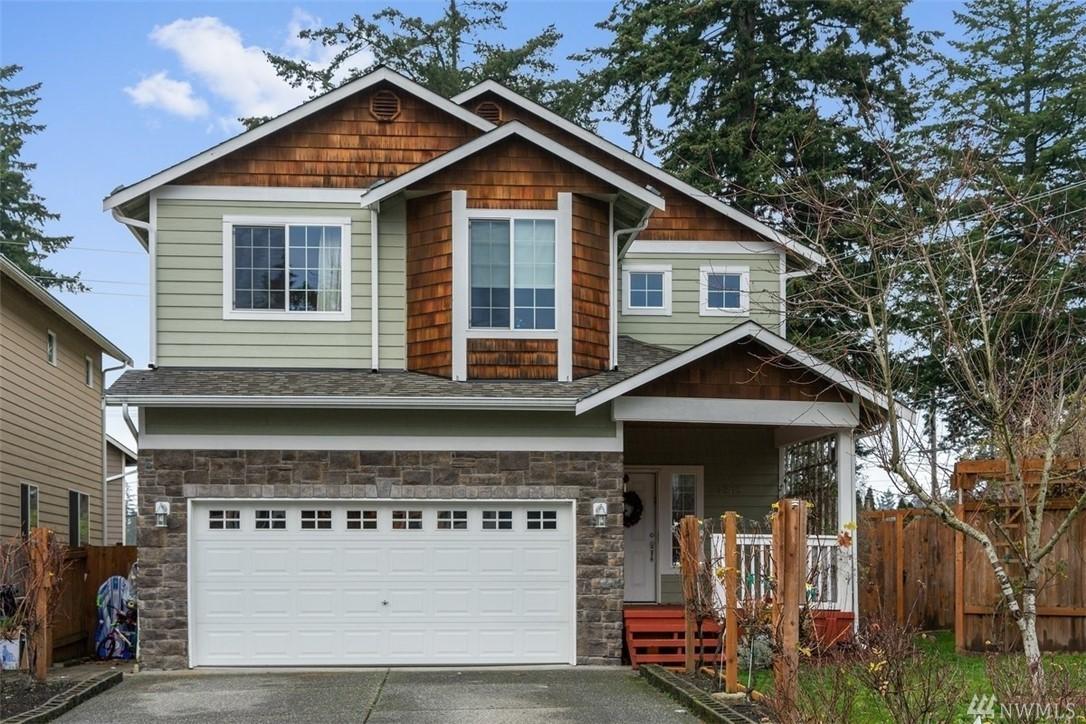 4209 144th St SW, Lynnwood, Washington