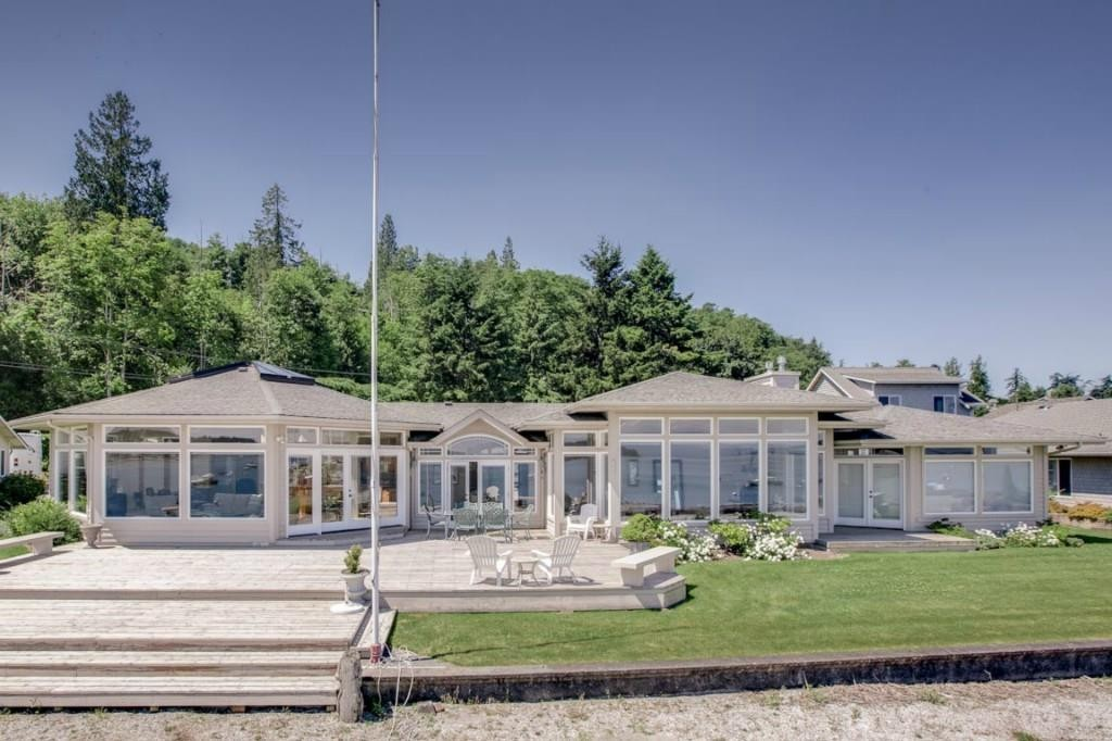 Rental Homes for Rent, ListingId:37134255, location: 270 Shore Drive Camano Island 98282