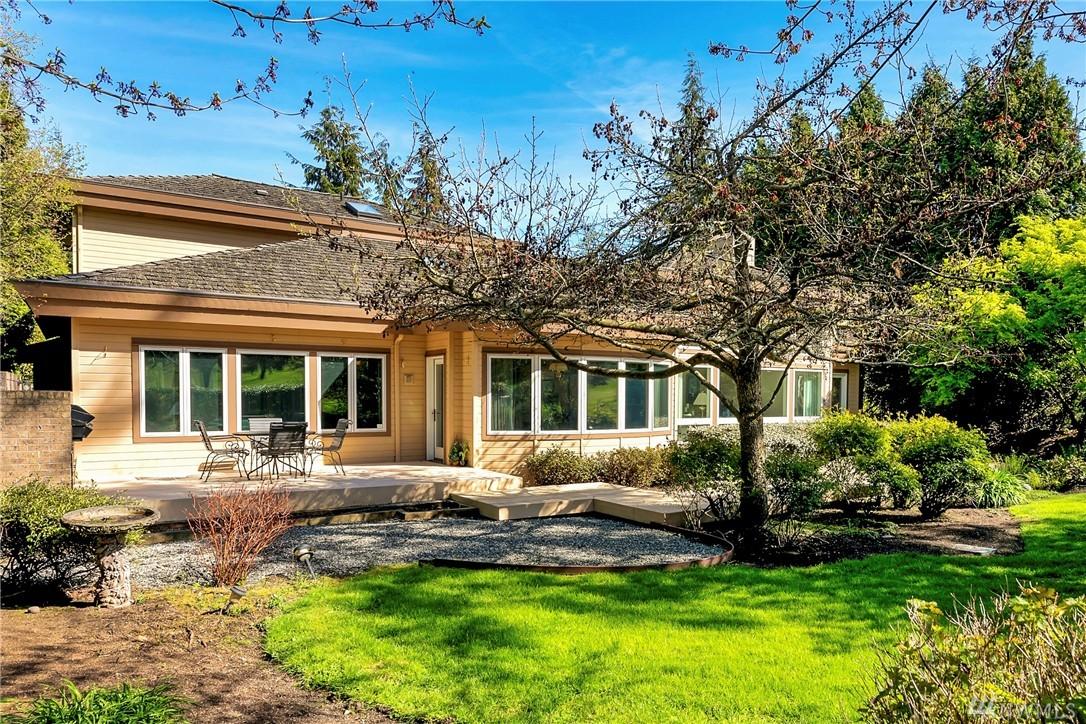8745 Wood Duck Wy, Blaine, Washington