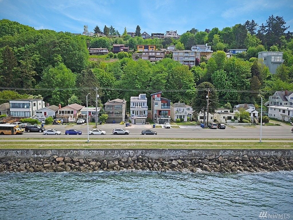 1764 Alki Ave SW, Seattle, Washington