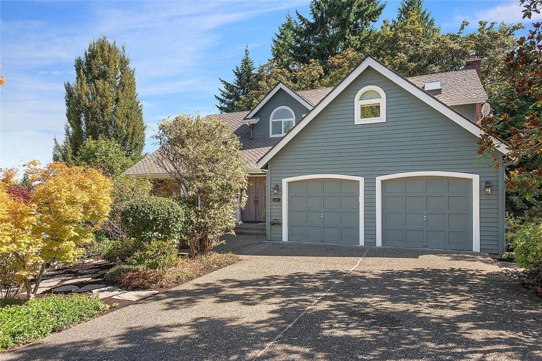 Rental Homes for Rent, ListingId:35849663, location: 3670 169th Ave NE Bellevue 98008