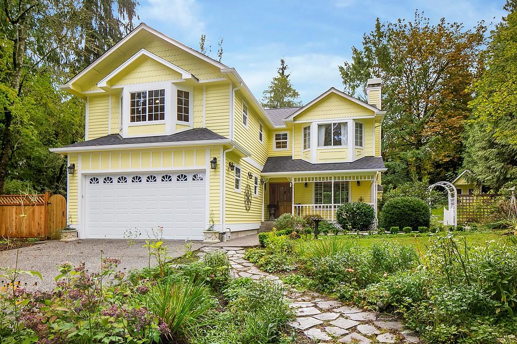 Real Estate for Sale, ListingId: 30132526, Carnation,WA98014