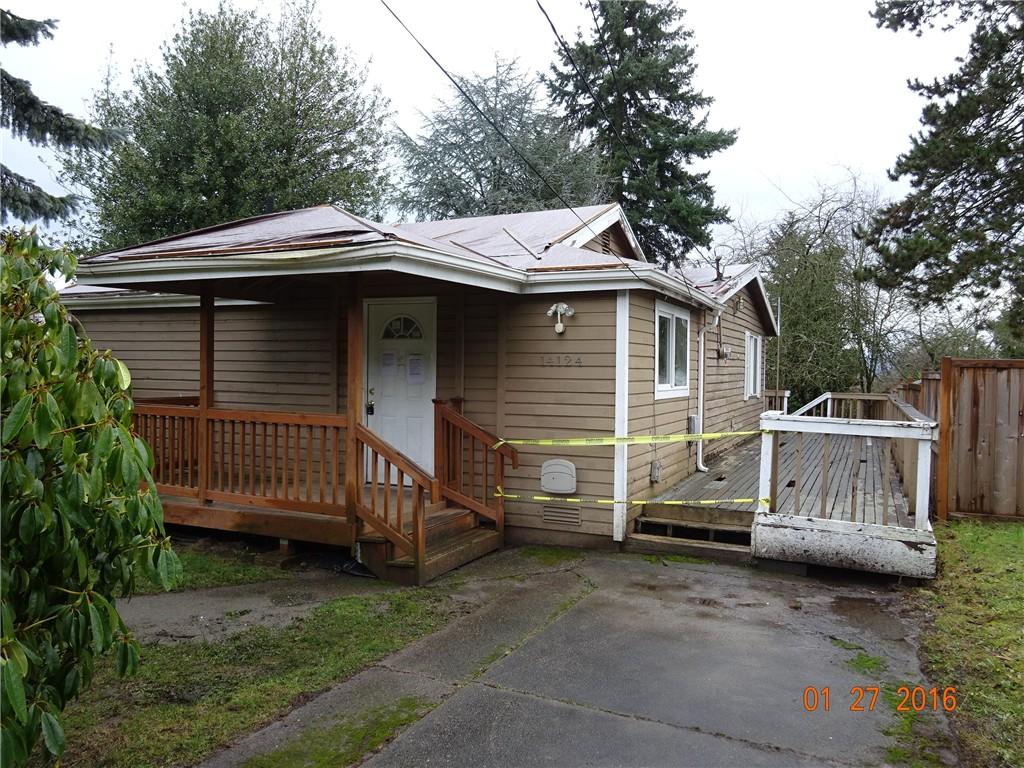 Real Estate for Sale, ListingId: 37138388, Tukwila,WA98168