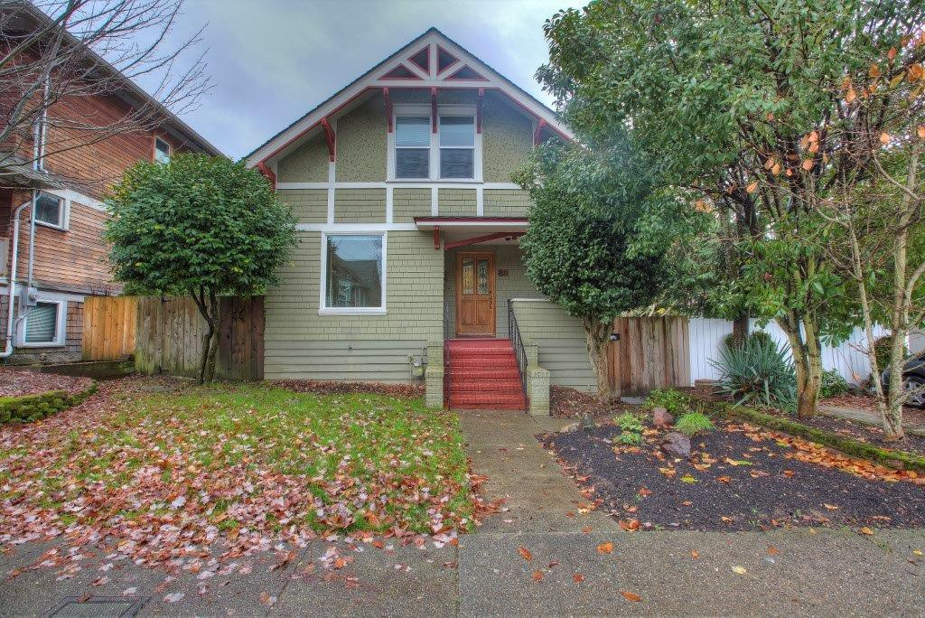 Rental Homes for Rent, ListingId:30817886, location: 811 Martin Luther King Jr Wy Seattle 98122