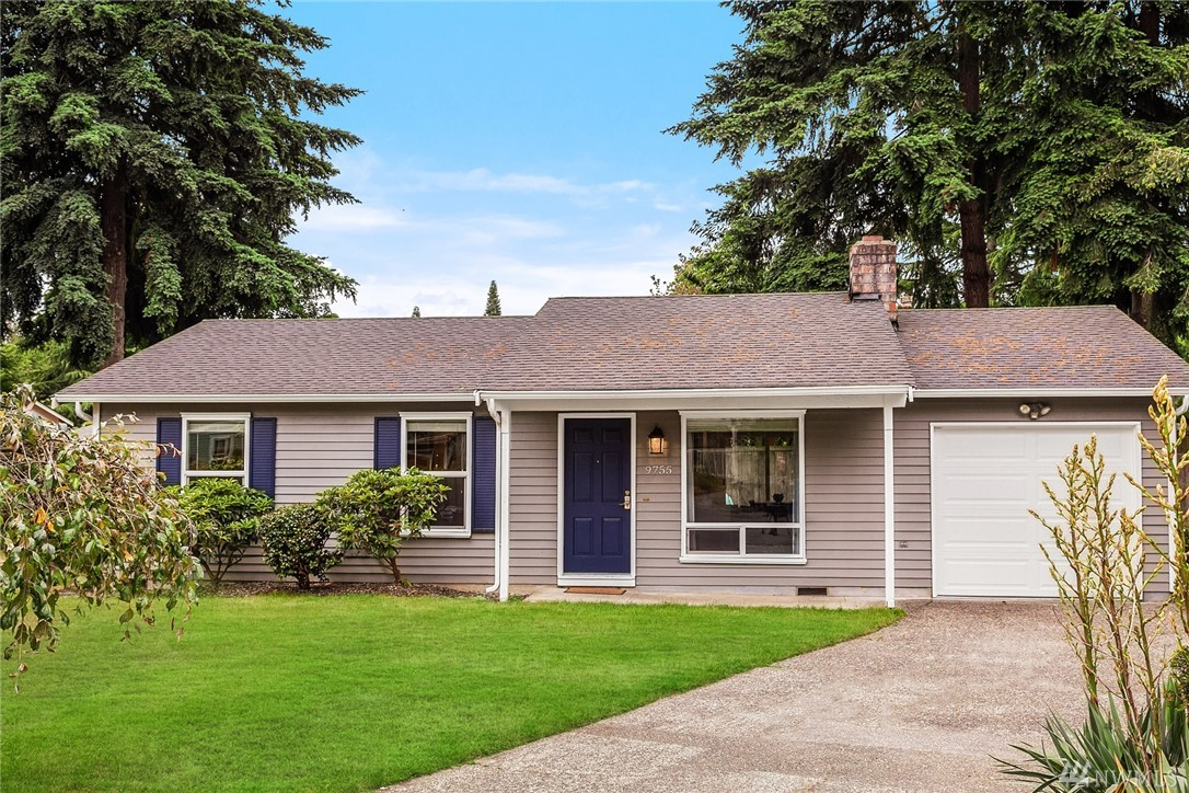 9755 NE 126th Place, Kirkland, Washington