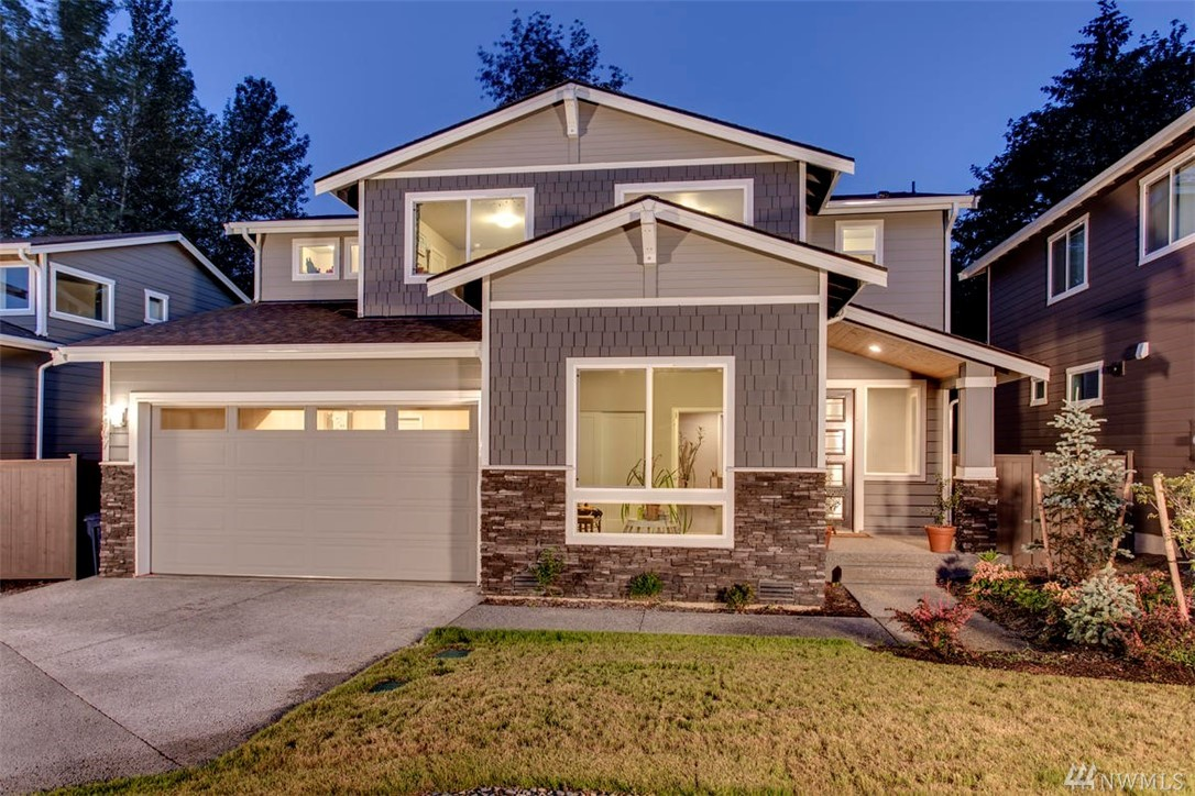 13407 NE 128th Place, Kirkland, Washington