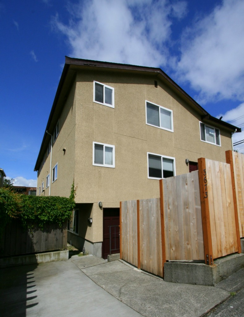 Rental Homes for Rent, ListingId:29845712, location: 3673 Dayton Ave N #5 Seattle 98103