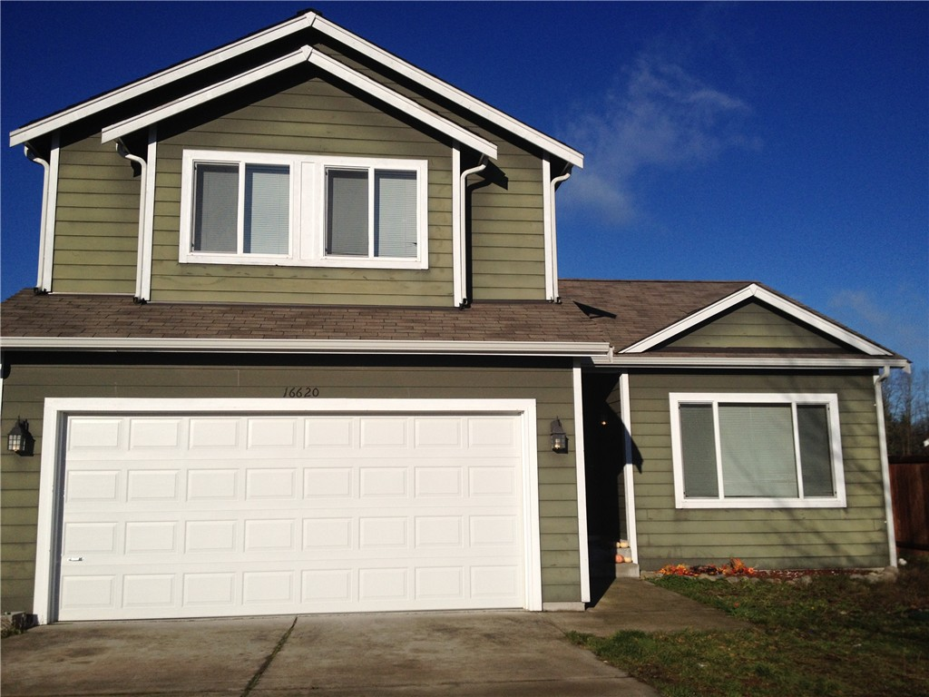 Rental Homes for Rent, ListingId:36724301, location: 16620 Greenleaf Ave SE Yelm 98597