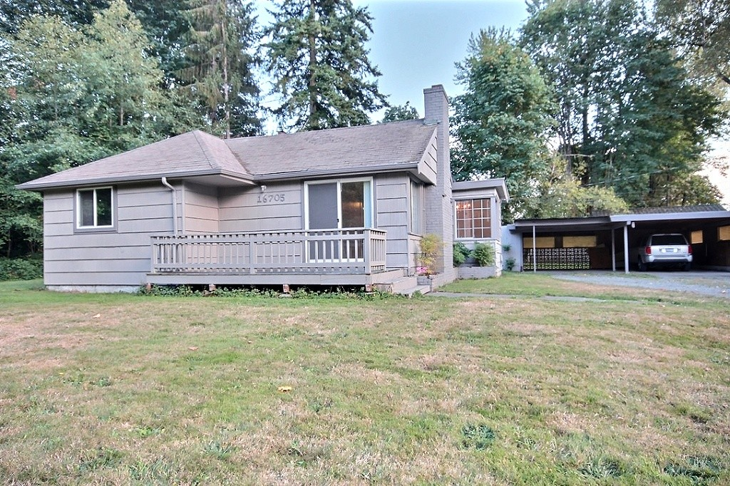 Rental Homes for Rent, ListingId:29746083, location: 16705 SE 128th St #A Renton 98059