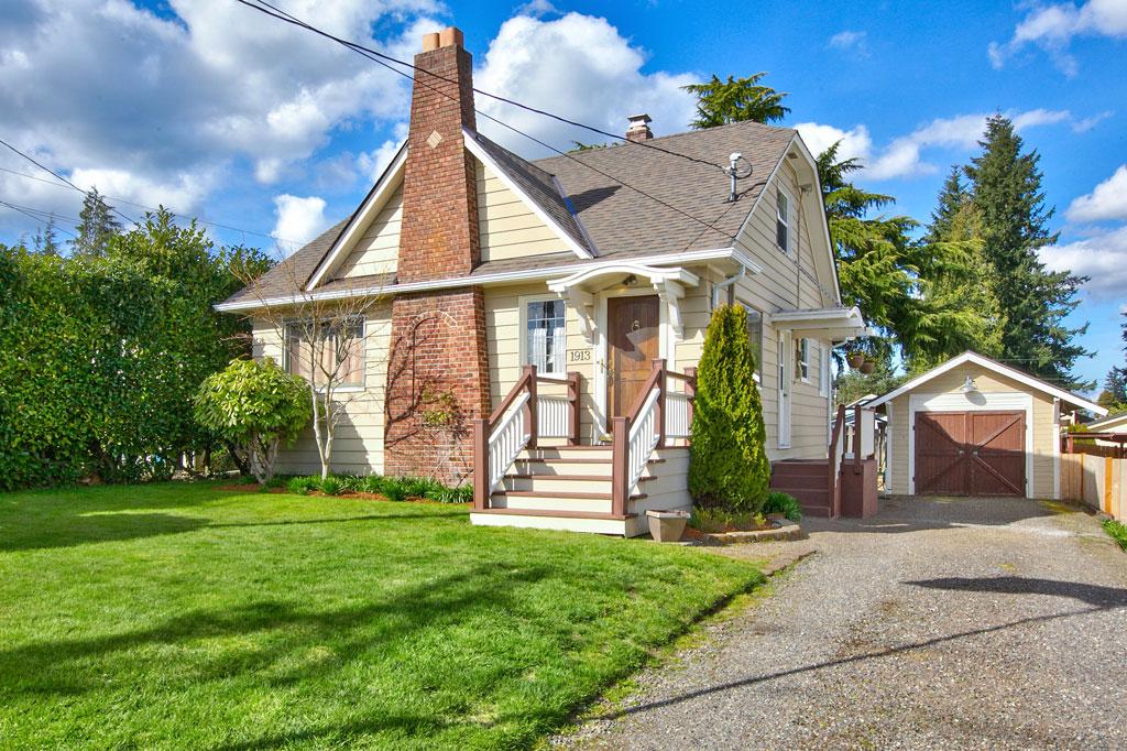 Real Estate for Sale, ListingId: 32151525, Everett,WA98203
