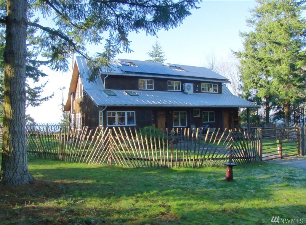 Real Estate for Sale, ListingId: 36516688, Pt Townsend,WA98368