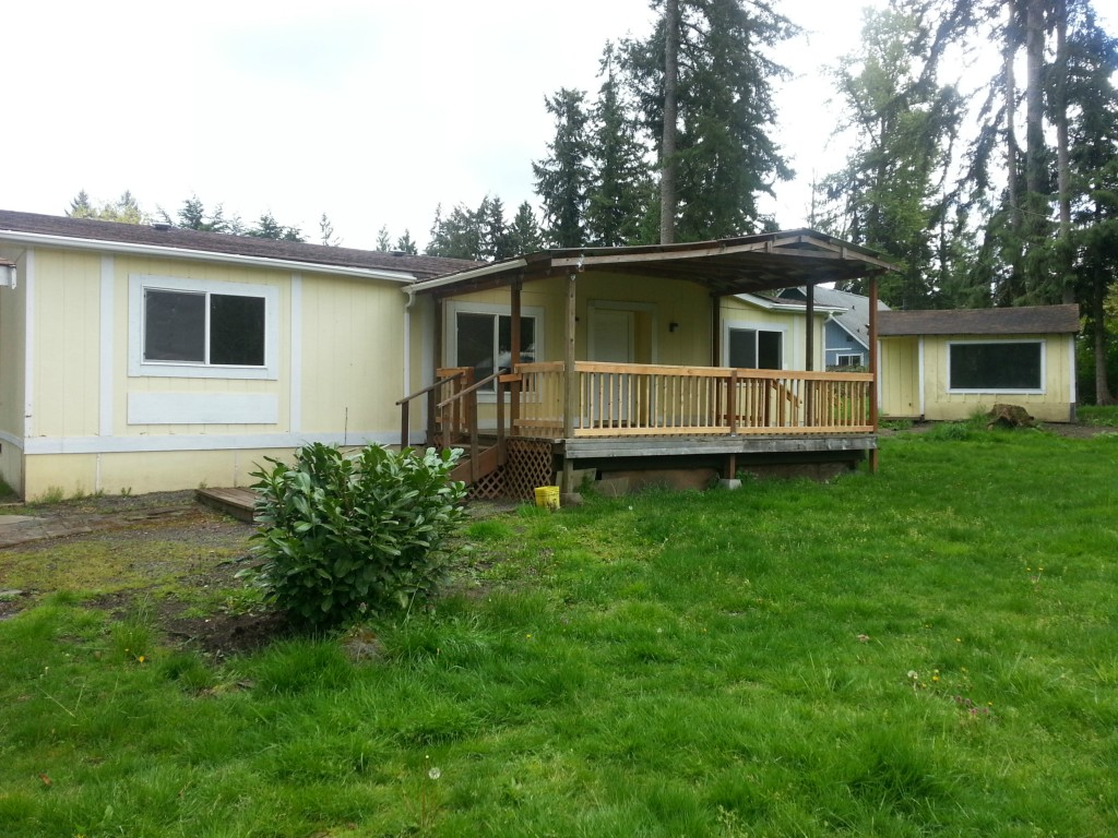 Rental Homes for Rent, ListingId:27063711, location: 8411 SE Aspen Ct Yelm 98597