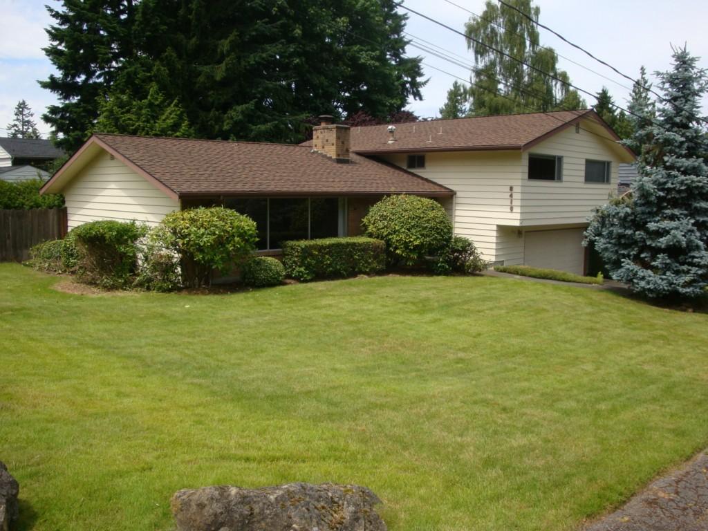 Rental Homes for Rent, ListingId:33122485, location: 8416 SE 62nd St Mercer Island 98040