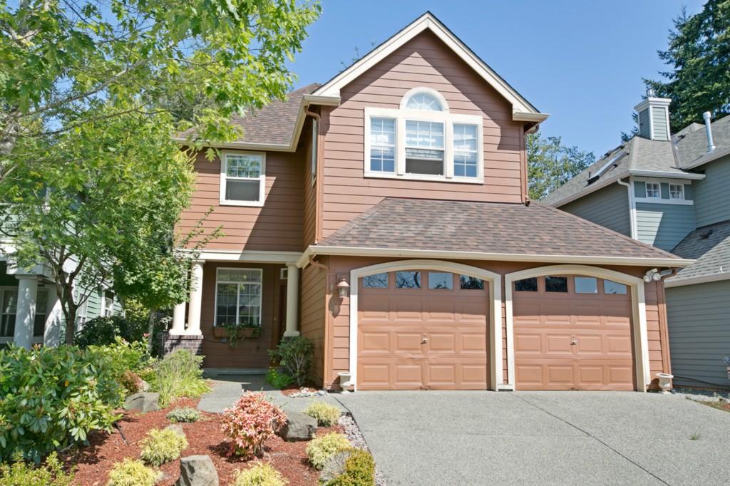 Rental Homes for Rent, ListingId:29458817, location: 4136 252nd Ave SE Issaquah 98029
