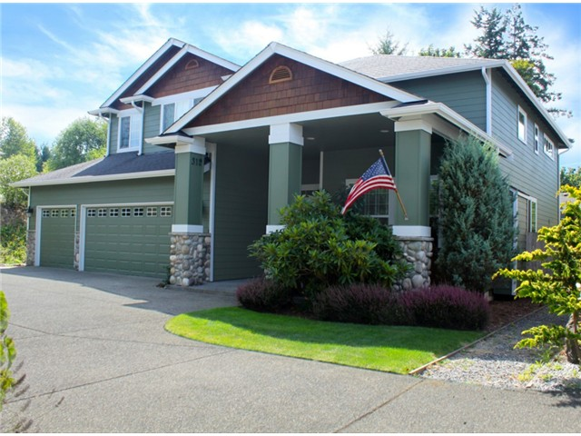 Rental Homes for Rent, ListingId:30411607, location: 312 Quincy Ave NE Renton 98059