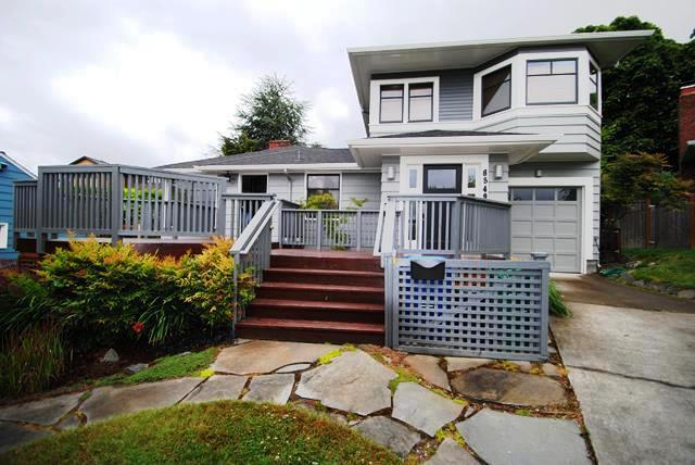 Rental Homes for Rent, ListingId:29126642, location: 6549 53rd Ave NE Seattle 98115