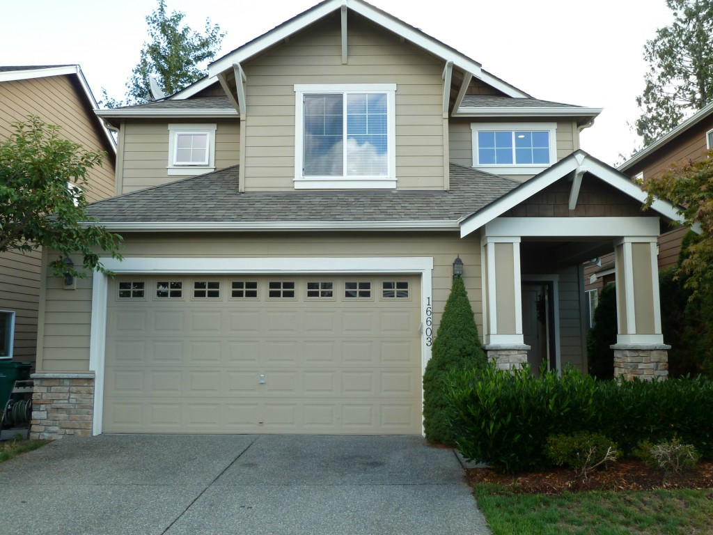 Rental Homes for Rent, ListingId:34791627, location: 16603 38th Ave SE Bothell 98012