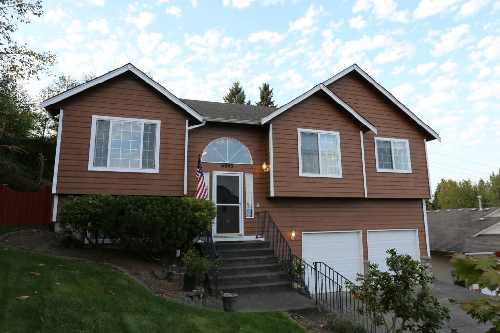 Real Estate for Sale, ListingId: 30058486, Puyallup,WA98375